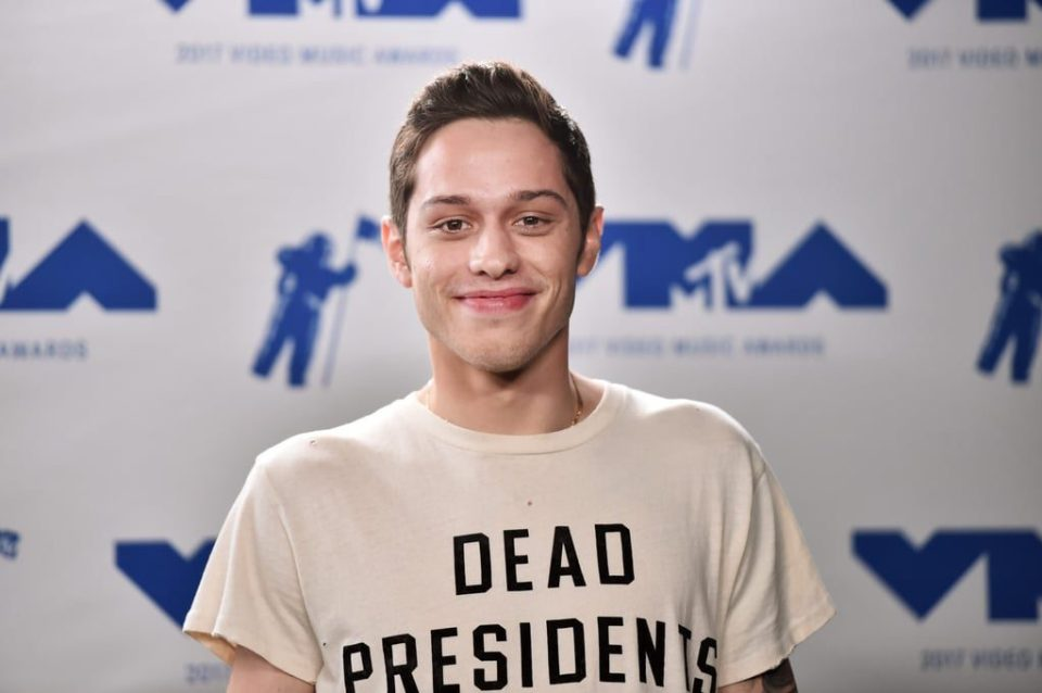 School bulling | 12 Things You Didn't Know About Pete Davidson | Her Beauty