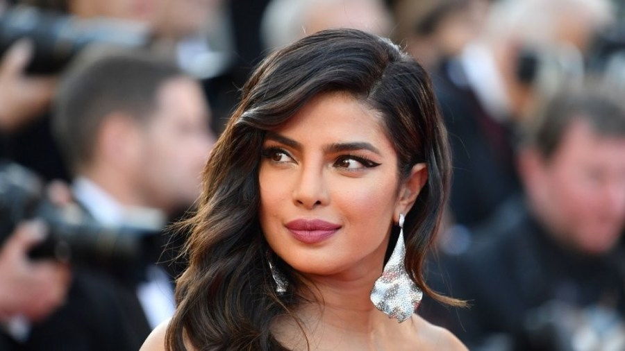 Priyanka Chopra   8 Bollywood Stunners Share Their Main Beauty Routines, And We Can't Wait To Try Them   Her Beauty