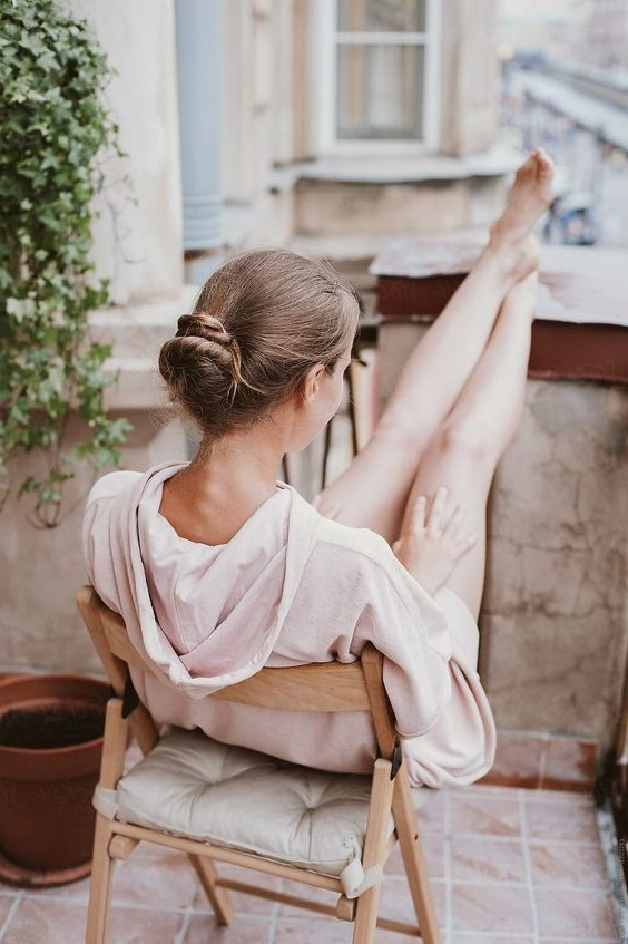 Slow down #2 | 8 Daily Habits That Will Make You Happier | HerBeauty