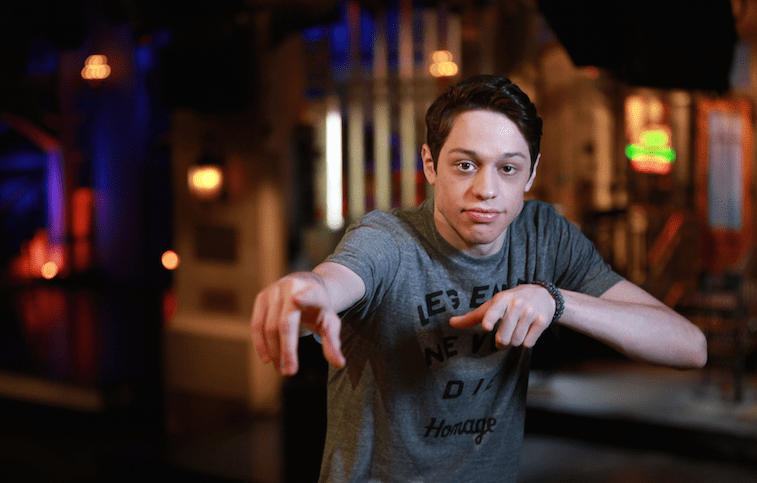 Comedian | 12 Things You Didn't Know About Pete Davidson | Her Beauty