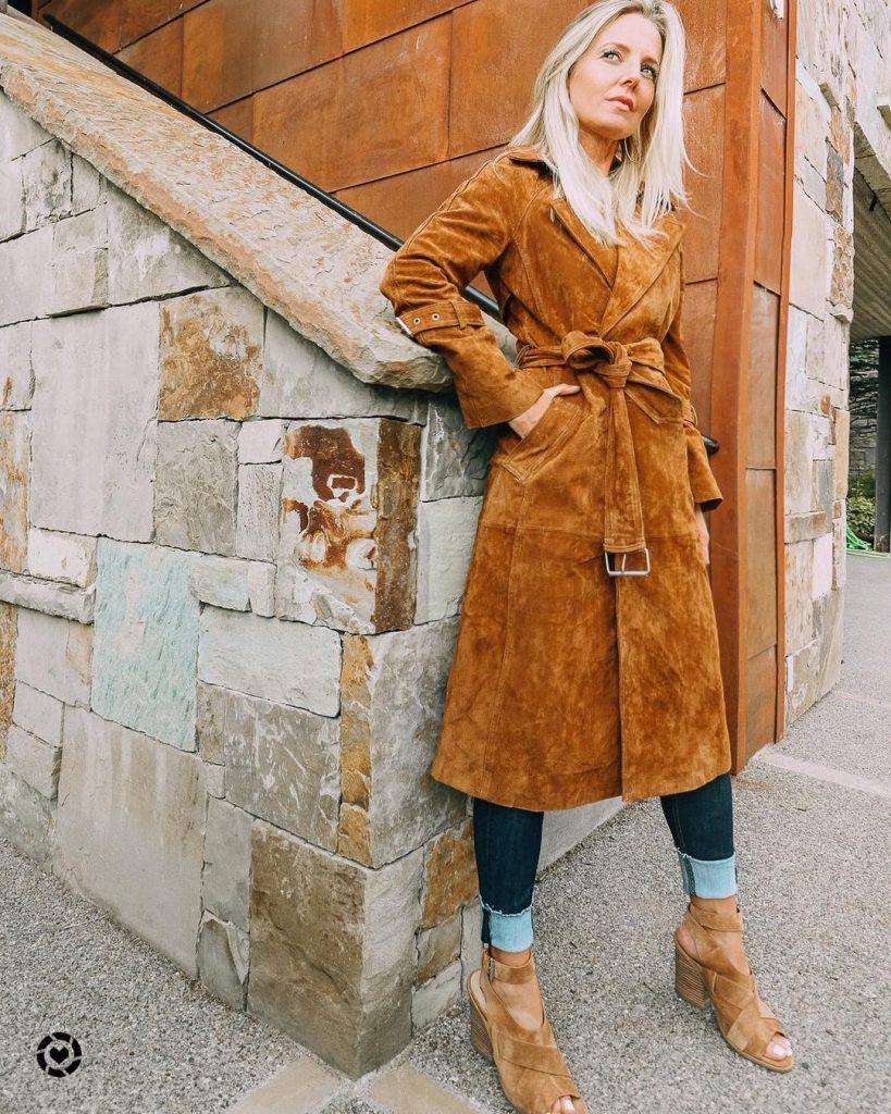 #11 | Как одеваться после 40, чтобы не выглядеть скучно | Her Beauty