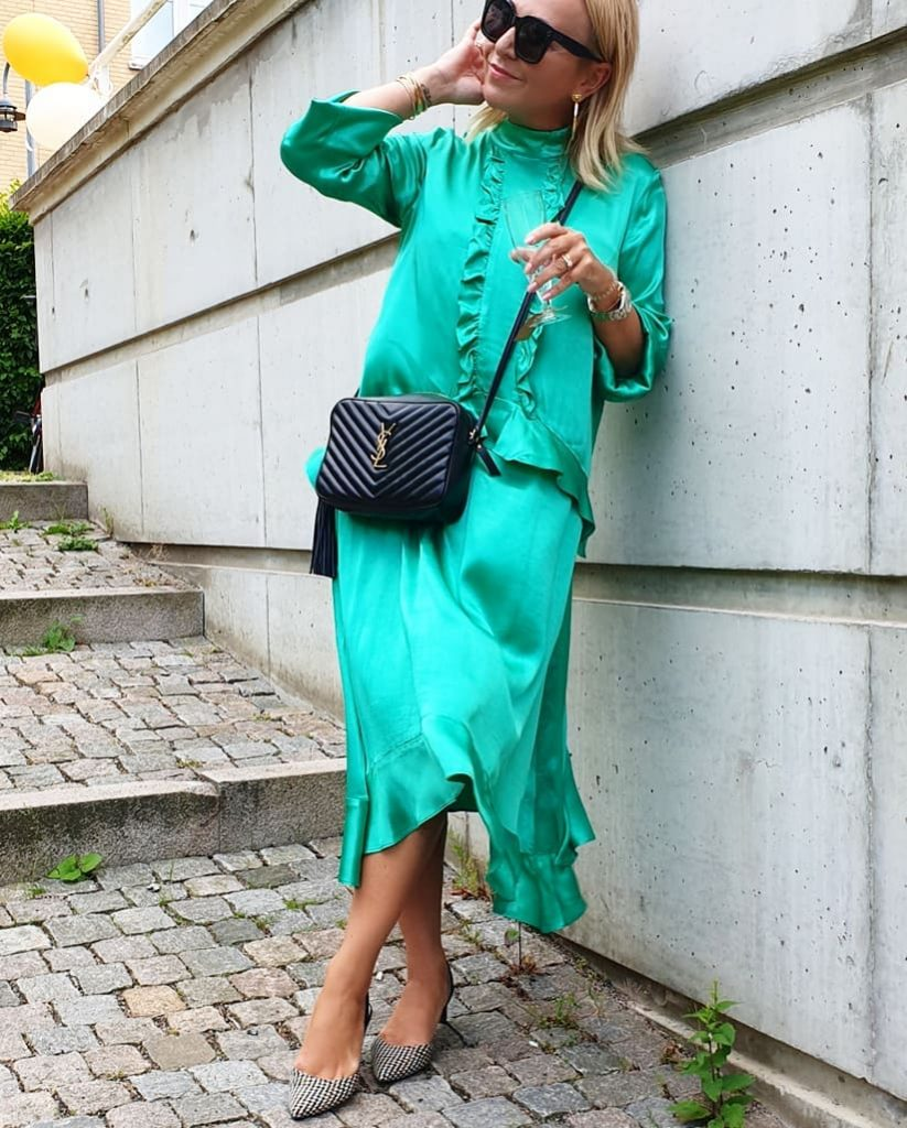 #12 | Как одеваться после 40, чтобы не выглядеть скучно | Her Beauty