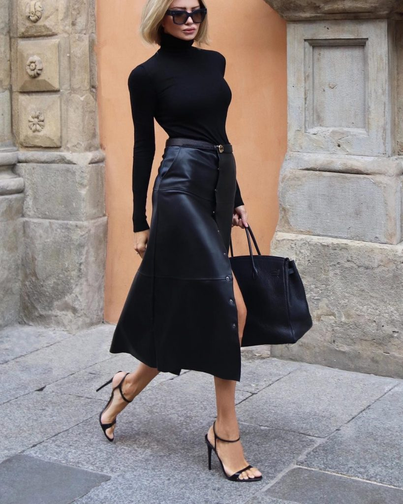 #14 | Как одеваться после 40, чтобы не выглядеть скучно | Her Beauty