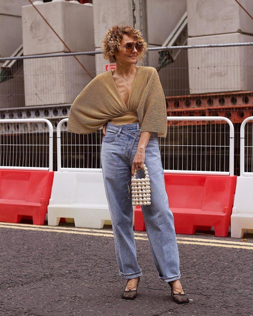 #4 | Как одеваться после 40, чтобы не выглядеть скучно | Her Beauty
