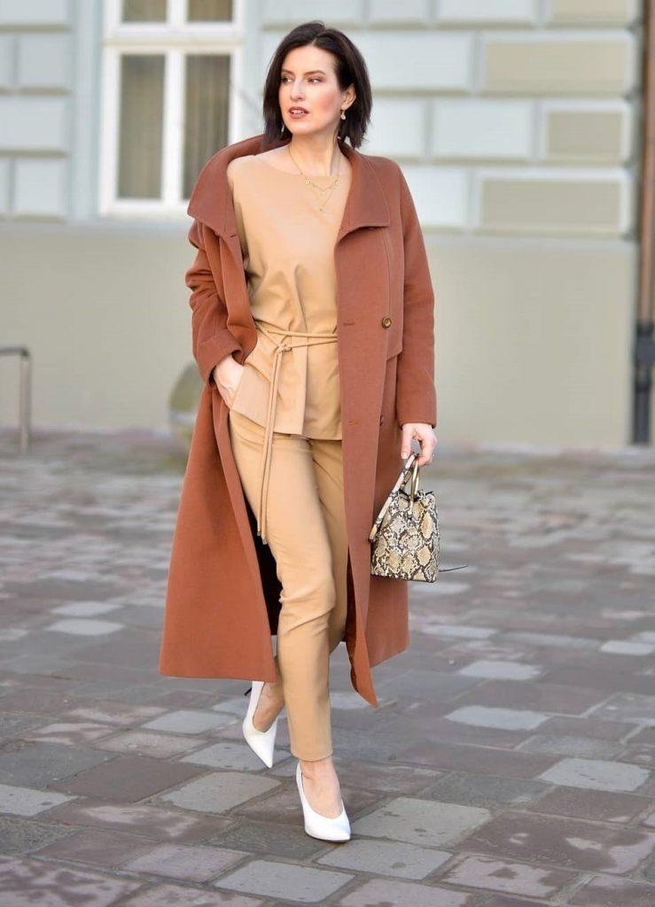 #5 | Как одеваться после 40, чтобы не выглядеть скучно | Her Beauty