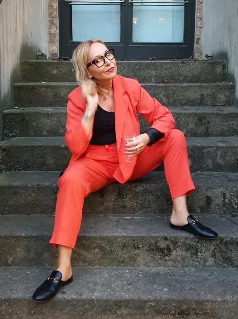 #7 | Как одеваться после 40, чтобы не выглядеть скучно | Her Beauty