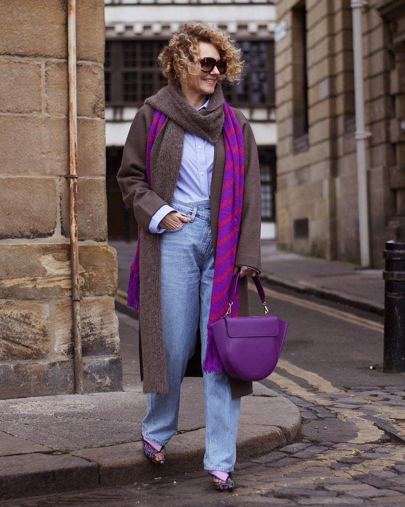 #8 | Как одеваться после 40, чтобы не выглядеть скучно | Her Beauty