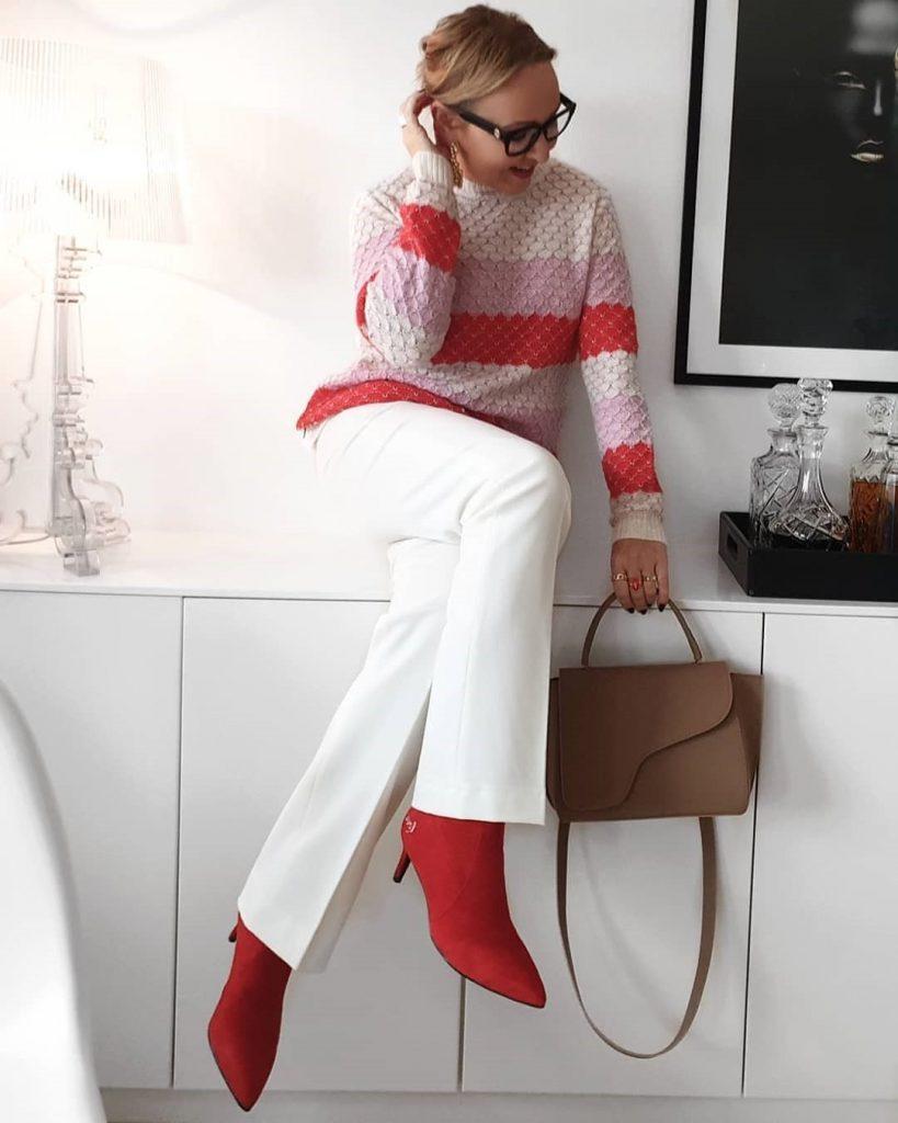 #9 | Как одеваться после 40, чтобы не выглядеть скучно | Her Beauty