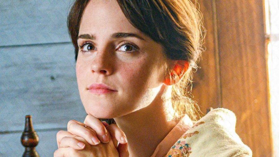 Emma Watson Little Women   8 Reasons You Should Watch the Newest Little Women    Her Beauty