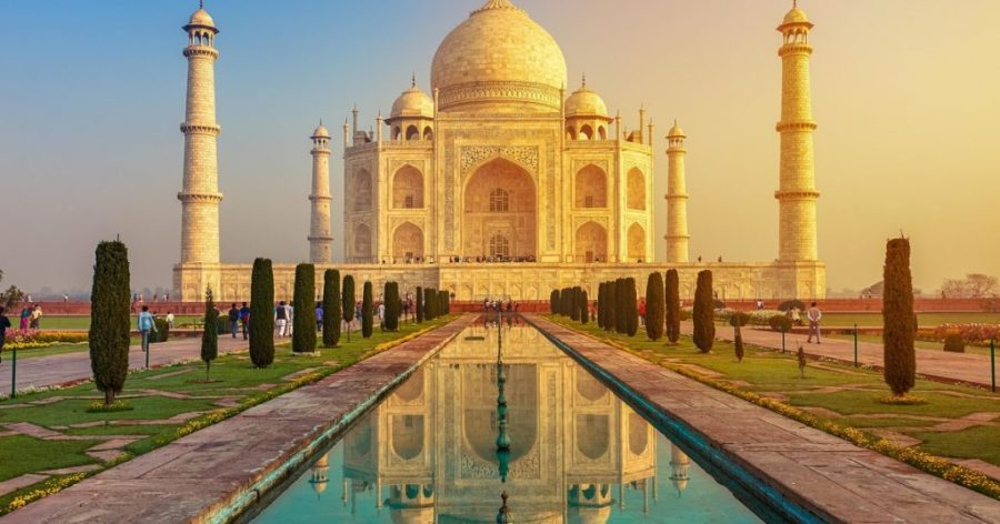 Delhi/New Delhi, India | 7 Best Countries to Visit in Asia in September | Her Beauty