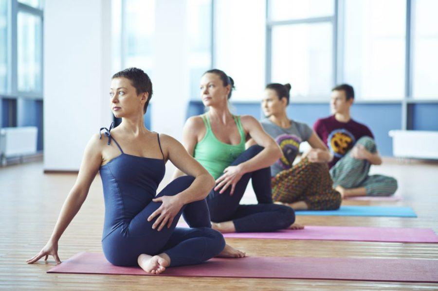 15 Top Benefits of Yoga  #2 | Her Beauty