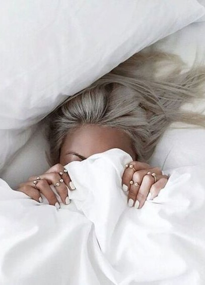 Beauty sleep | 12 tips on how to look 30 years old when you're 50 years old | Her Beauty