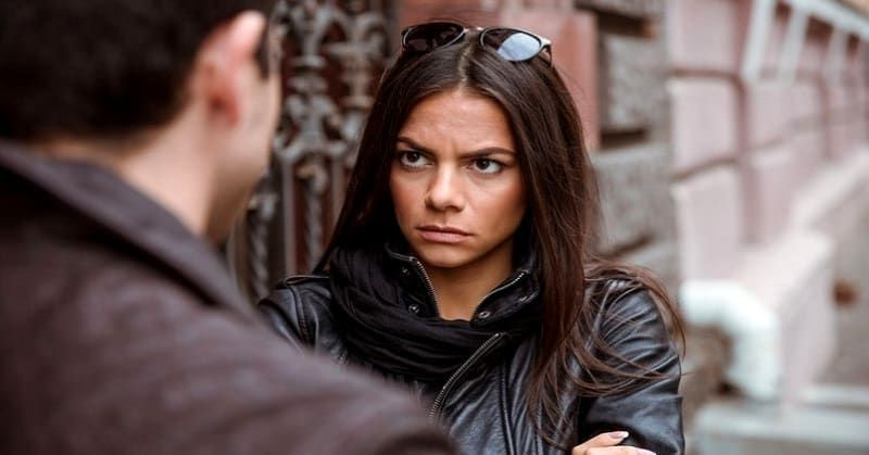 You dramatize everything they say | 6 Signs It's Time To Give Up On Your Crush | Her Beauty
