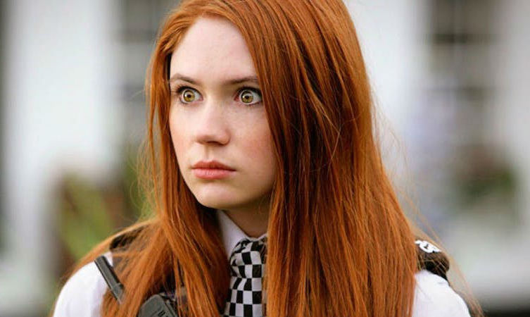 8 Fun Facts You Didn't Know About Karen Gillan   Her Beauty