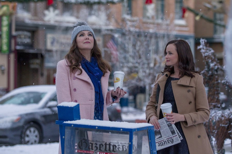 Gilmore Girls: A Year In Life | 9 Absolute Worst Shows On Netflix | Her Beauty