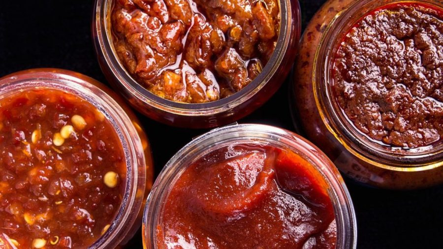 Hot sauce  | 12 Foods You're Storing Incorrectly | Her Beauty