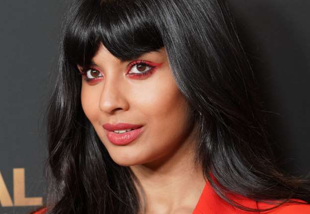Jameela Jamil   8 Modern Days Inspiring Celebrity Female Role Models   Her Beauty