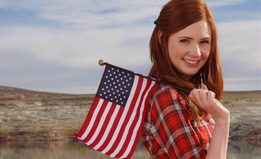 She Once Shipped A Tumbleweed | 8 Fun Facts You Didn't Know About Karen Gillan | Her Beauty