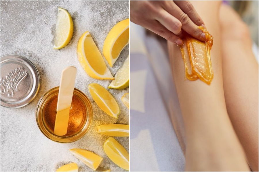How Is It Different From Waxing | Everything You Need to Know About Sugaring | Her Beauty