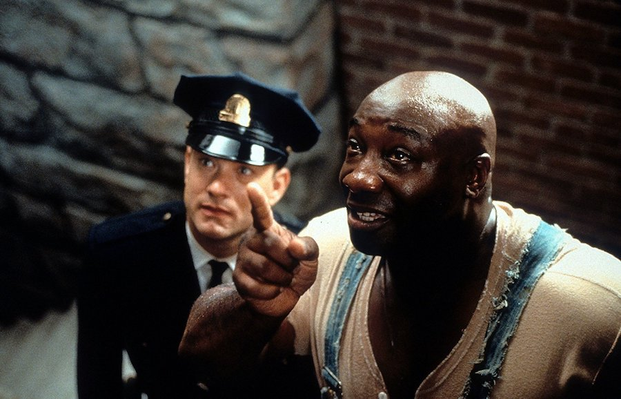 The Green Mile | 10 Movies That Will Definitely Make You Cry | Her Beauty