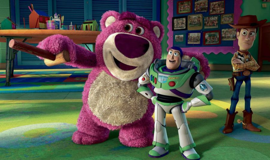 Toy Story 3 | 10 Movies That Will Definitely Make You Cry | Her Beauty