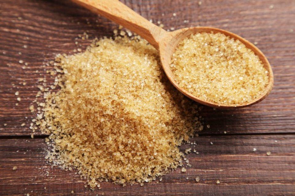 Brown sugar | 10 Best Natural Skin Exfoliators | Her Beauty