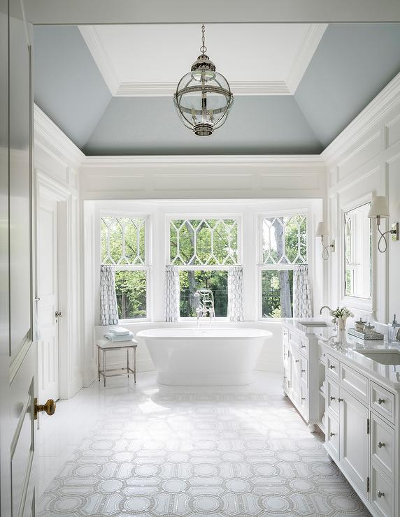 Add crown molding | 15 Creative and Budget Friendly Home Renovation Tips | Her Beauty