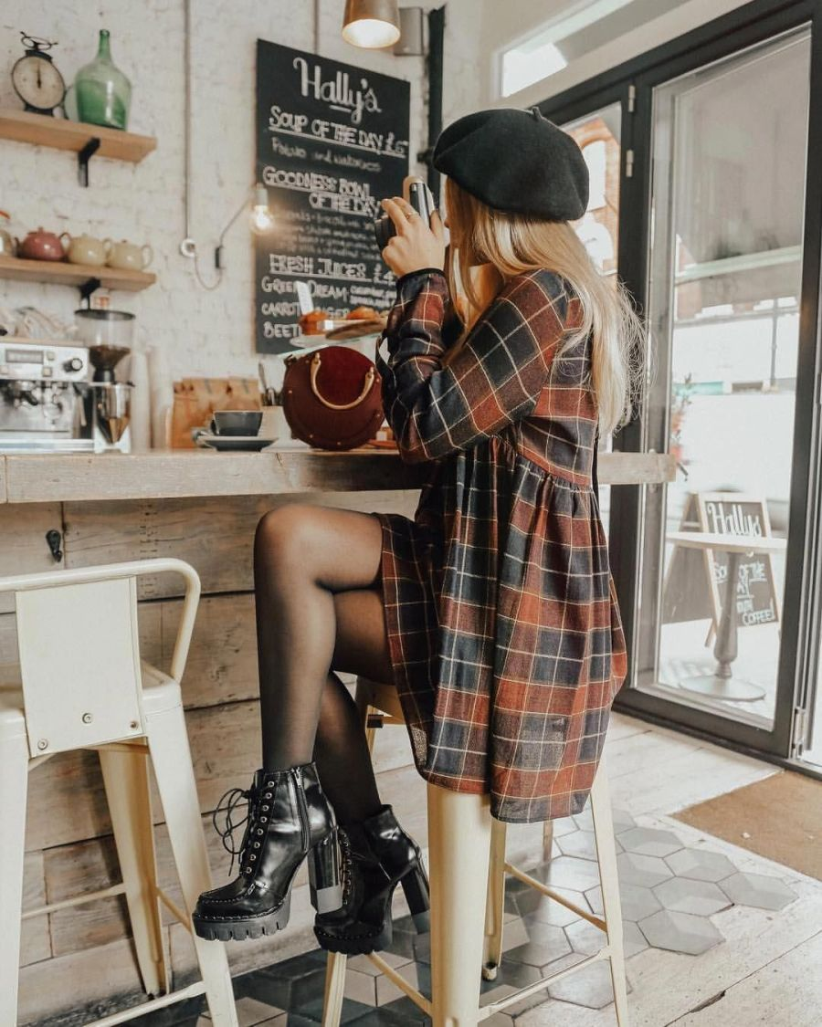 Pre-heated clothing | 9 Hacks to Stay Warm This Fall | Her Beauty