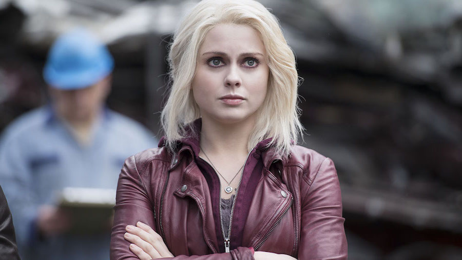 iZombie | 9 Absolute Worst Shows On Netflix | Her Beauty