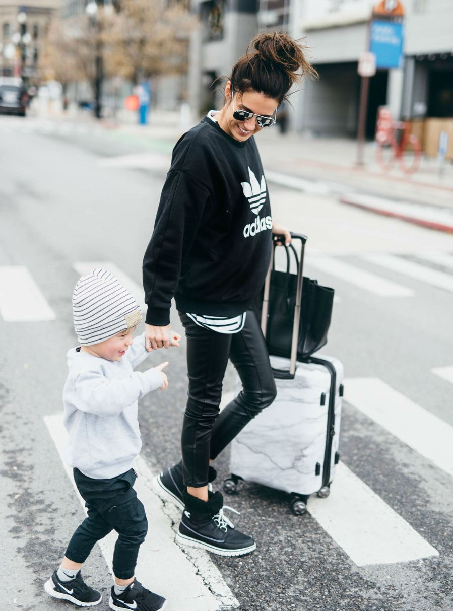 The lack of freedom. | 8 Most Common Reasons Women are Scared to Be a Mom | Her Beauty