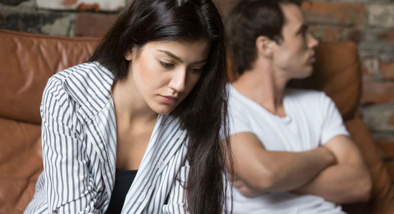 They haven't made a move | 6 Signs It's Time To Give Up On Your Crush | Her Beauty