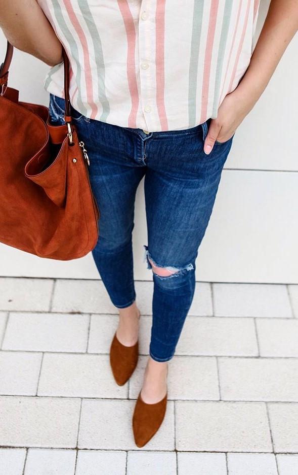 ndi Skeen blog | 10 Best Preppy Style Blogs | Her Beauty