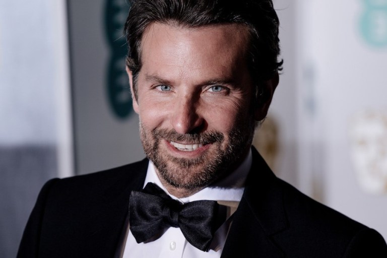 10 Things That You Can Call Bradley Cooper | Her Beauty