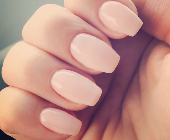 Last for three weeks | 10 Things You Need to Know Before Getting Acrylic Nails | Her Beauty