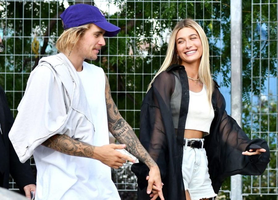 Justin Bieber and Hailey Baldwin were actually first married in 2018.  | 7 Things to Know About Hailey Baldwin And Justin Bieber Wedding | Her Beauty