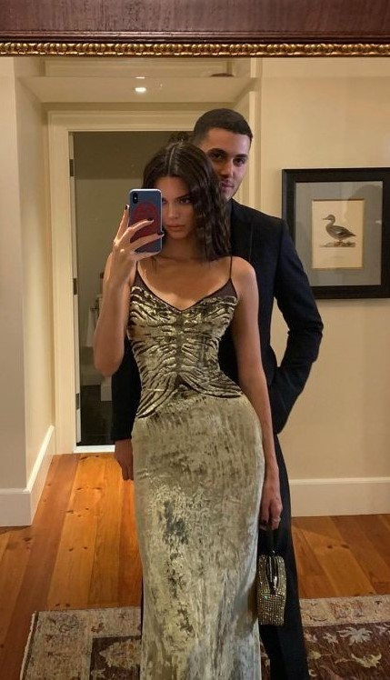 Kendall Jenner | There were quite a few high profile celebs in attendance. | 7 Things to Know About Hailey Baldwin And Justin Bieber Wedding | Her Beauty