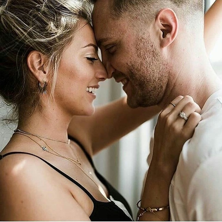 Интерес  | 8 чувств, которые легко перепутать с любовью | Her Beauty