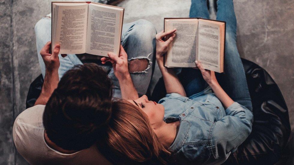 Tips för en introvert dating en extrovert