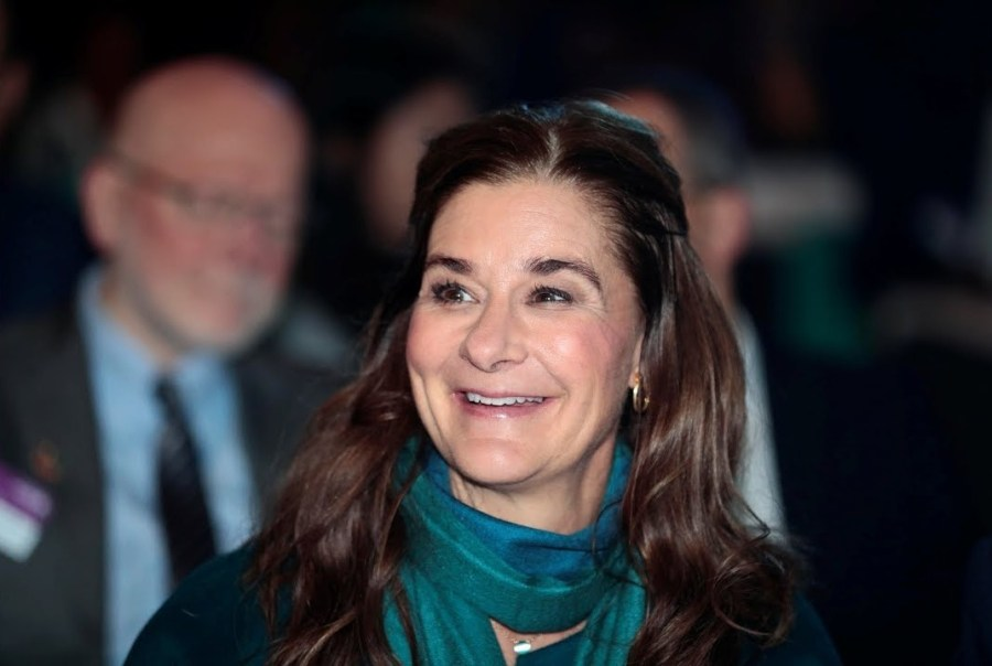 Melinda Gates | 8 Most Powerful Women In The World | Her Beauty