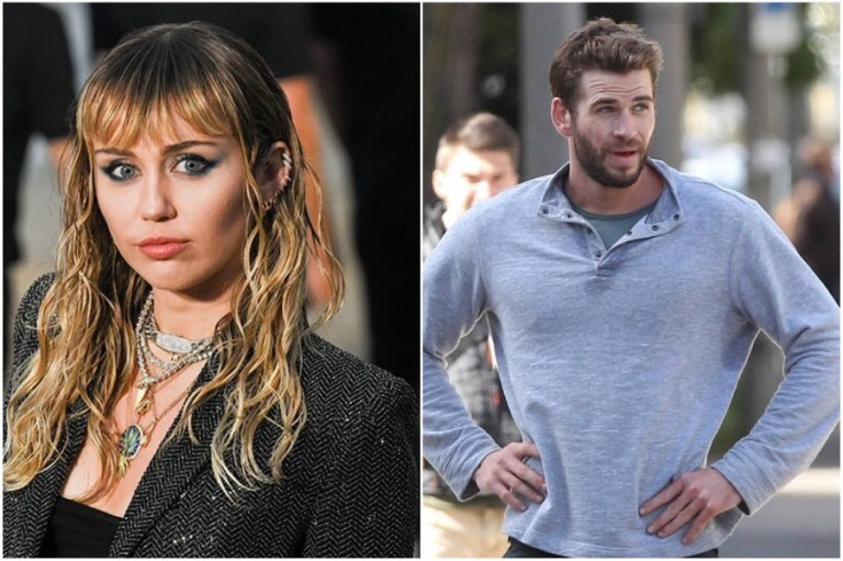 Miley Cyrus and Liam Hemsworth Already Dating Other People | Her Beauty