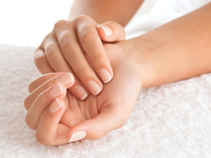 Soften your cuticles   15 Ways to Use Vaseline in Your Beauty Routine   Her Beauty