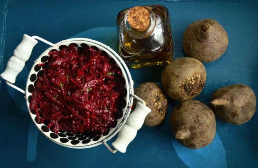 Сделать идеальный салат со свеклой   Бабушкины лайфхаки для кухни, которые актуальны и в наши дни   Her Beauty