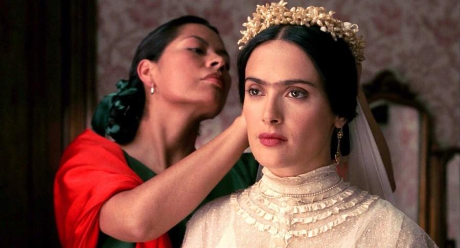 Фрида | 10 фильмов про вдохновляющих женщин | Her Beauty