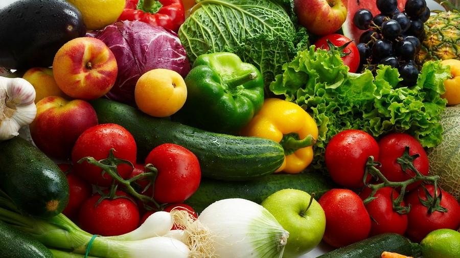 Готовьте из сезонных фруктов и овощей | Как сэкономить на здоровом питании | Her Beauty