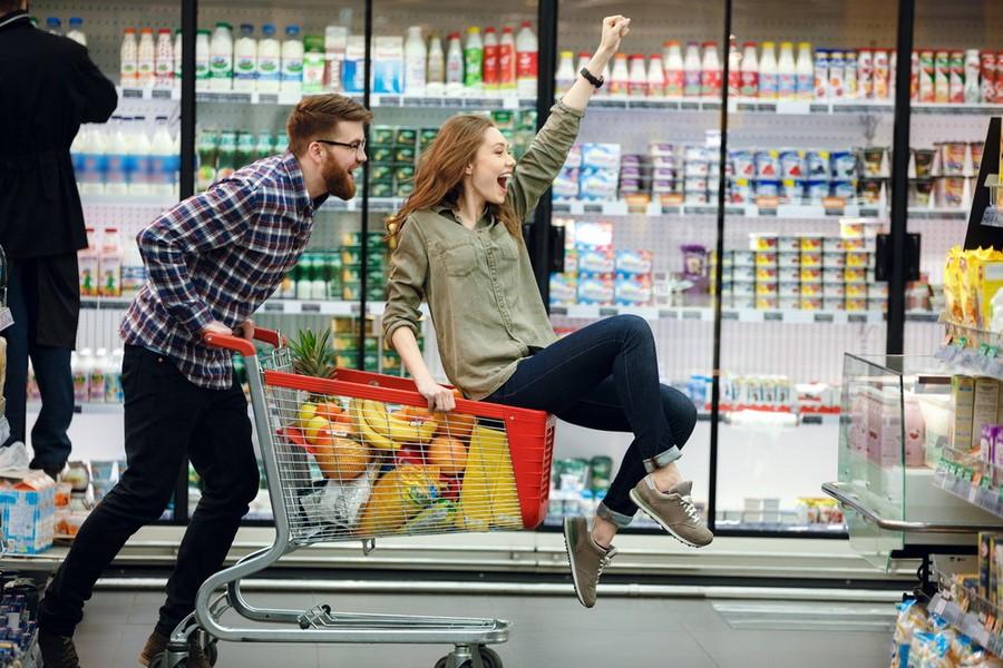Продукты в оптовых магазинах | Как сэкономить на здоровом питании | Her Beauty