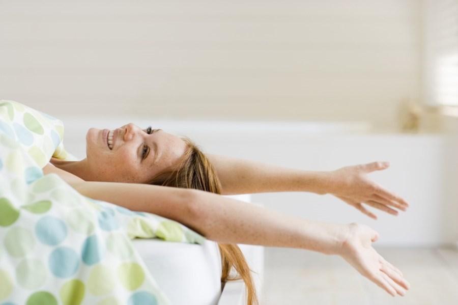 Ранний подъем | С чего начинать утро? 8 полезных правил для максимально продуктивного дня | Her Beauty