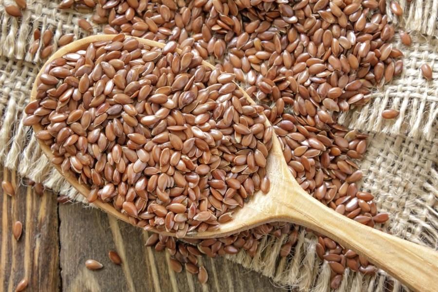 Нормализуют функции пищеварительной системы | Семена льна: 8 полезных свойств недорогого суперфуда | Her Beauty