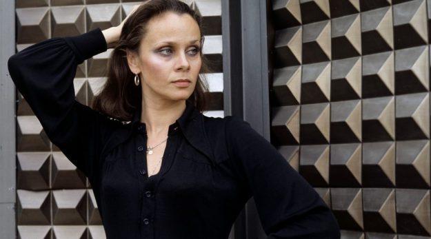 Любовь Полищук   10 советских актрис с «западной» внешностью   Brain Berries