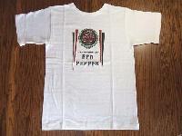 LeeホワイトレーベルTシャツ