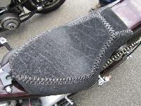 エレファントバイクシート